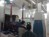 發電機組帶載測試、假負載測試、負載箱租賃