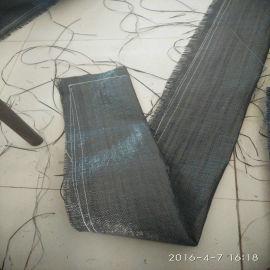 裂膜丝机织土工布100克生产工厂