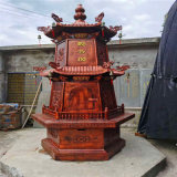 寺庙铜焚纸炉生产厂家 五层烧纸炉 铸铁焚经炉厂家