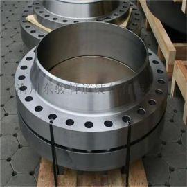 不锈钢大口径高压法兰生产厂家