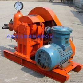 矿用泥浆泵2NB3/1.5-2.2(A)新型泥浆泵