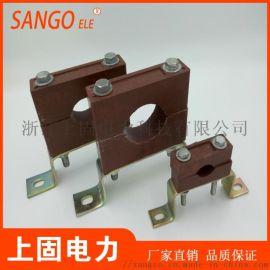 预分支电缆夹具 电缆夹具 防涡流夹具