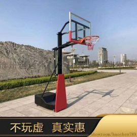 儿童篮球架可升降可移动室内外