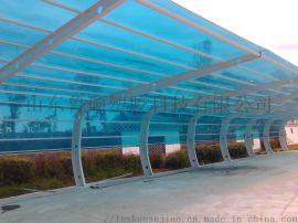 供应潍坊中空pc透明阳光板厂家