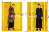 琢盈品牌折扣女装19秋冬装走份货源就找广州明浩