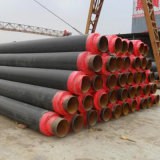 钢套钢Q235B保温钢管厂家
