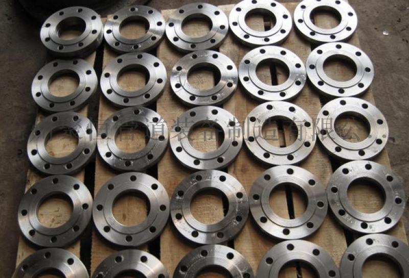 廠家定製碳鋼法蘭蓋盲板平焊法蘭