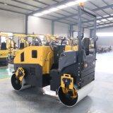 供应双钢轮液压转向压路机 座驾式1.5吨小型压路机
