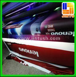 上海透光膜-UV膜-喷绘膜-软膜天花吊顶装饰工程