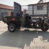 雲南柴油三輪自卸車 山區家用農用三輪車