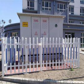 沧州变压器围栏山东济南风电厂箱变围栏