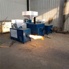 廊坊工业燃烧器80万大卡生物质燃烧机 节能锅炉改造