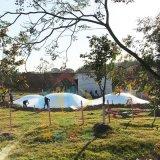 網紅蹦蹦雲主題樂園農莊定製打造美麗鄉村