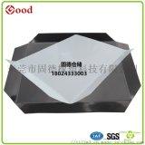 新品供應黑色塑料滑託板 環保0.6-3.0mm厚滑託板廠家直銷