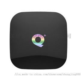 安卓网络电视机顶盒 HK1MAX 5G产品 同屏器