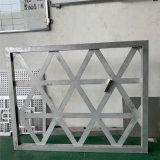 迁西仿古铝花格窗  承德铝窗花定制厂家 加工定制
