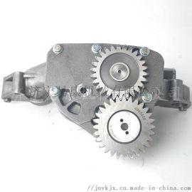 康明斯X15发动机机油泵5599284
