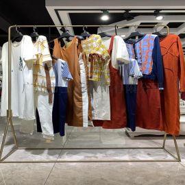 维诺资女装专柜尾单一手货源/杭州品牌专柜货源