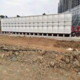 SMC玻璃钢水箱养殖用恒温水箱规格