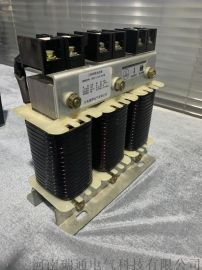 瑞通 50kvar 三相低压串联电抗器  干式铁芯电抗器