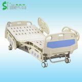 ICU电动病床, ICU重症护理床 ,电动五功能床