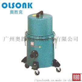 锐豹工业吸尘器车间用1KW移动式大功率粉尘吸尘器