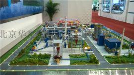 上海机械动态模型仿真设备沙盘制作