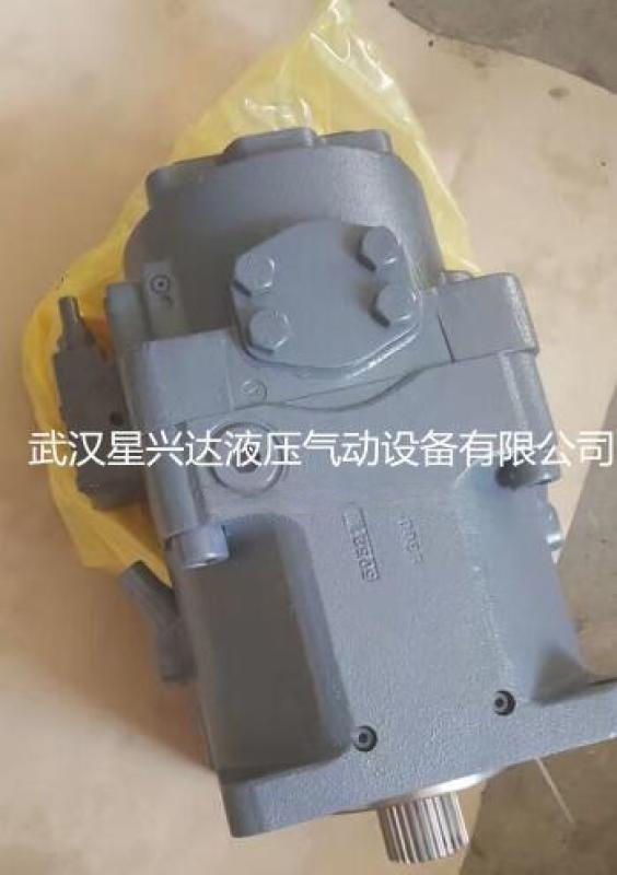 泵A11VO75LRDC+A11VO75LRDC