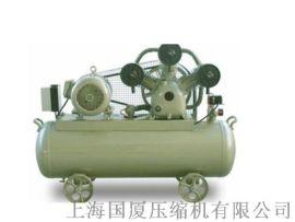 100公斤高压空压机【排气量稳定】