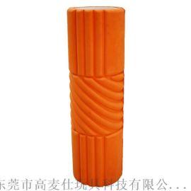 定制瑜伽柱异型瑜伽用品瑜伽砖