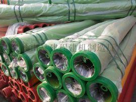 抚顺中联52米泵车臂架耐磨泵管尺寸订做报价