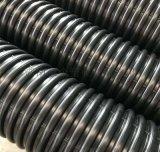 湖南长沙HDPE双壁波纹管dn300增强缠绕管