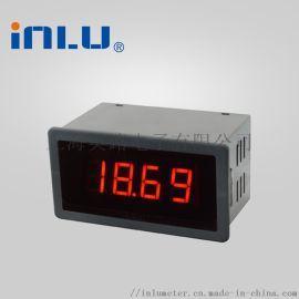 供应IN5135H-PR三位半交直流电压电流表