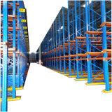 进车式仓库卡板货架,开进式货架,广东货架专业厂