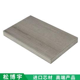 环保免漆生态板板材 绿色生态板浴室柜板材