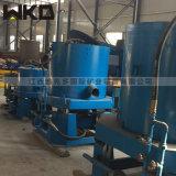 砂金离心选矿机 离心机原理 80型离心选矿机产量