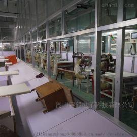江苏、浙江、上海全自动充绒机