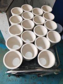 垚鑫试金坩埚 粘土坩埚 氧化铝坩埚 镁砂灰皿