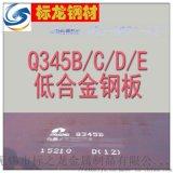 Q345探伤板切割, Q345超厚板下料, 钢板零割