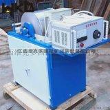 实验用磁选机 CRS400*300湿法鼓式磁选机