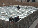 装配式箱泵一体化给水泵站 项目选址要求