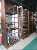不鏽鋼裝飾櫃體定做廠家
