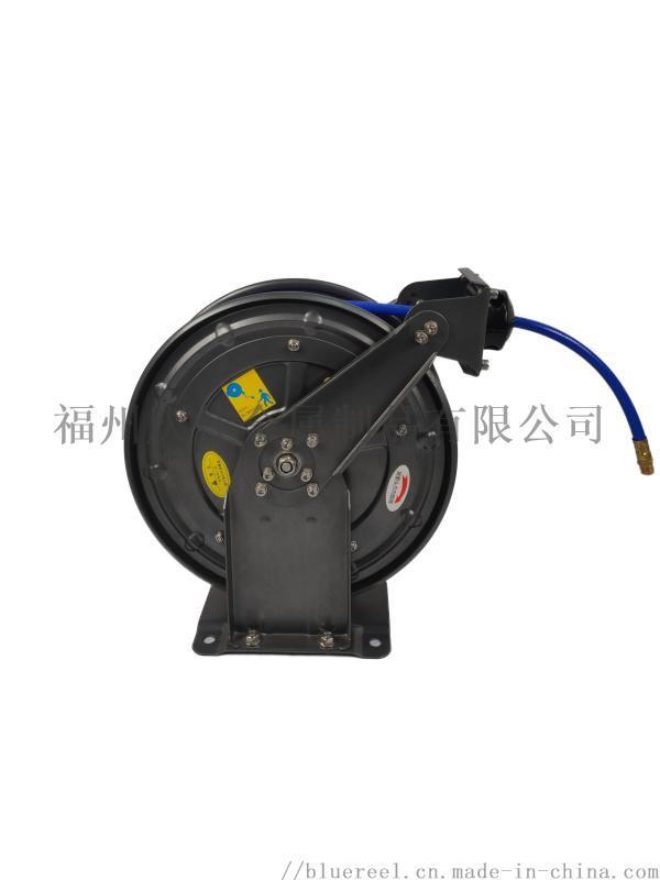 15米20BAR低壓氣卷盤卷管器