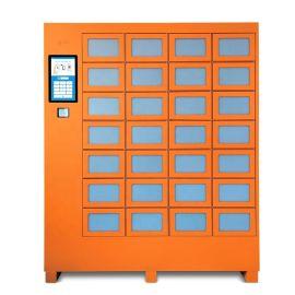 智能储物柜,电子寄存柜,共享存包柜解决方案-瑞丰智柜