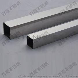 佛山国标304 不锈钢管(40\60)原材料