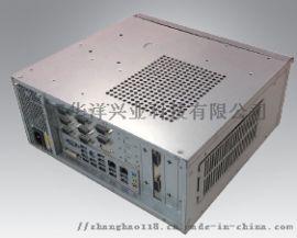 研华激光行业专用工控机CM-21B2