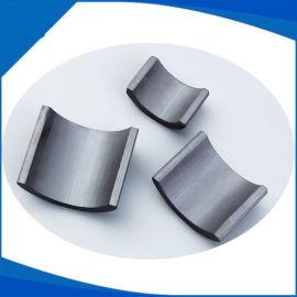 专业订做钕铁硼铁氧体异性磁铁