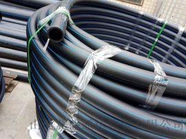 吕梁离石PE管给水管排水管穿线管