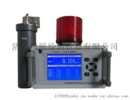 TJ-Ⅲ型在线式射线辐射剂量报 仪