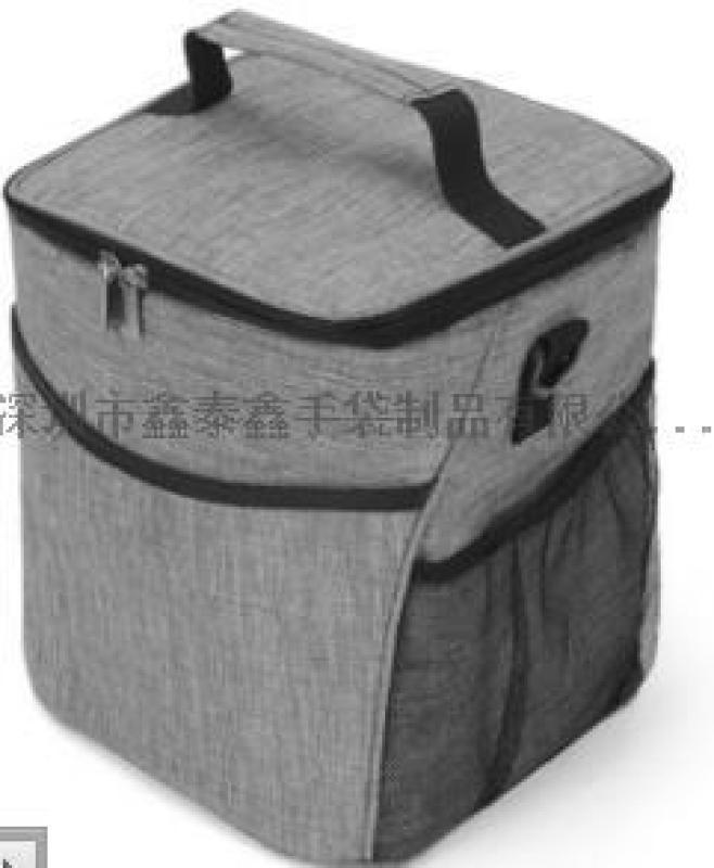 饭盒外卖食品加厚保温袋